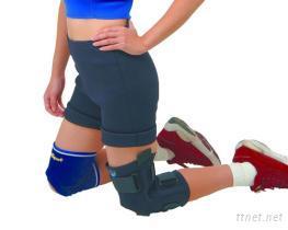 安全護膝, 工作護膝