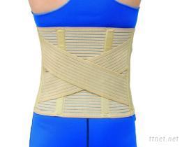 護腰, 護背帶