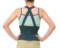 护腰, 护背带, 工作腰带