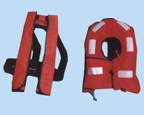 自動充氣救生衣