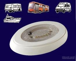 汽車室內日光燈(適用於各式休旅車/公共汽車/船舶)
