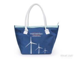 寶特瓶環保休閒包
