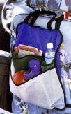 椅背置物袋