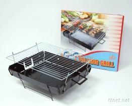 第六代折疊式烤肉爐(專利產品)