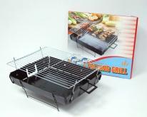 第六代折叠式烤肉炉(专利产品)