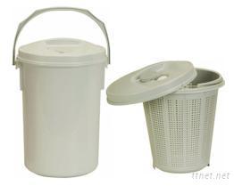 廚餘回收桶