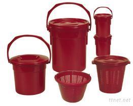 廚餘桶, 垃圾分類桶
