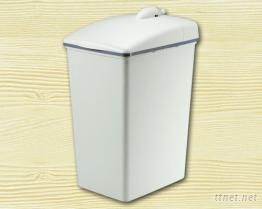 超感應自動垃圾桶