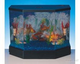 假鱼水族箱