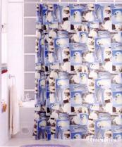(M011) 浴簾