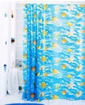 (B041) 浴簾