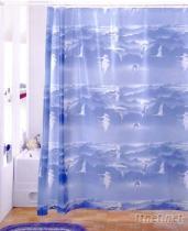 (E1021) 浴簾