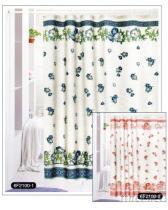 (6F2100-1, 2) 浴簾