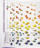 (B055)浴簾