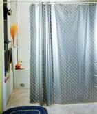 (3F007-2) 浴簾