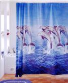 (M008)浴帘