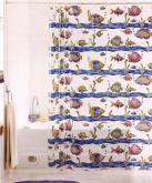 (5F1374) 浴簾