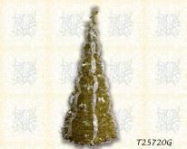哈莉葉折疊樹 + 燈