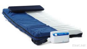喜樂德-基本型兩管交替4吋氣墊床