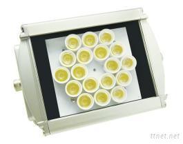 20w-60w LED 投光灯