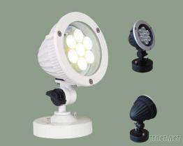 LED座式吸顶投射灯