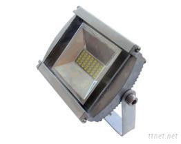 LED 投射燈, 智燈