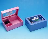 音樂珠寶盒