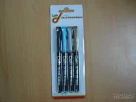 金属笔 / 隐形笔
