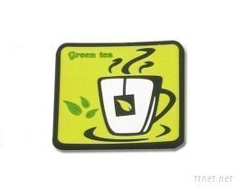 杯墊工廠- 矽膠杯墊