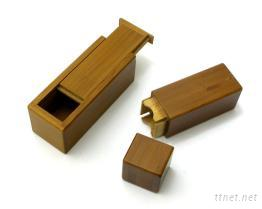 方形印章盒
