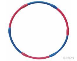 组合式唿拉圈