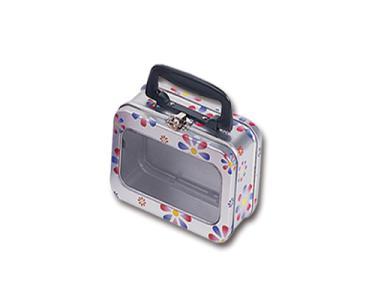 四方手提箱