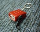 手搖式LED手電筒
