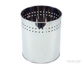 四方孔垃圾桶