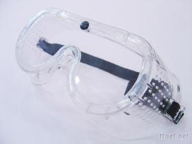 工業用安全眼鏡
