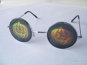 全像激光3D眼镜
