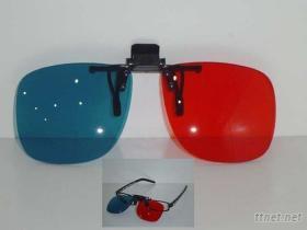 3D 立體眼鏡