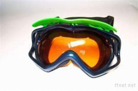 滑雪护目镜