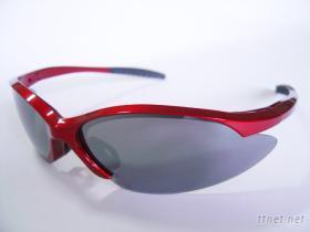运动型太阳眼镜