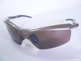运动太阳眼镜