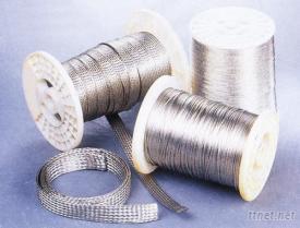 編織鍍錫銅網線