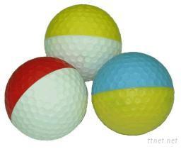 M-047 高爾夫加重空心練習球