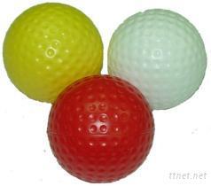 M-046 高爾夫空心練習球