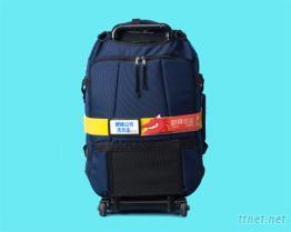 行李箱束帶