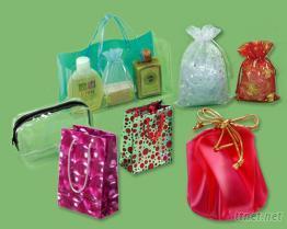 各式小禮品袋