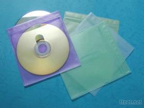 CD套內頁
