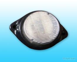 LED警示燈, 邊燈