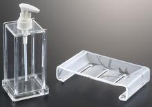 壓克力衛浴用品組