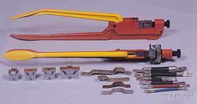 多功能曲板/壓著工具