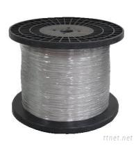 鍍鋅, 不鏽鋼鋼索